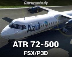 ATR 72-500 Series