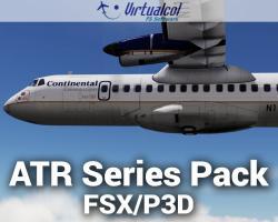 ATR Series Pack