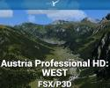 Austria Professional HD Scenery: West for FSX/P3D