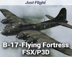 Aeroplane Heaven B-17-Flying Fortress