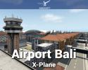 Airport Bali for X-Plane 11
