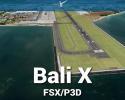 Bali X Scenery for FSX/P3D