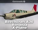 Carenado Beechcraft A36 Bonanza for X-Plane