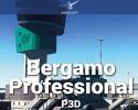 Bergamo Professional Scenery for P3D