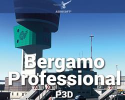 Bergamo Professional Scenery for P3D