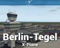 Airport Berlin-Tegel Scenery for X-Plane