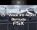 L.F. Wade International Airport (TXKF) Scenery for FSX
