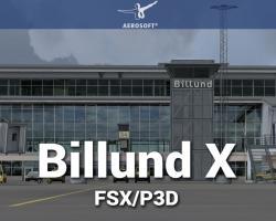 Billund X Scenery