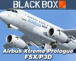 Airbus Xtreme Prologue for FSX/P3D