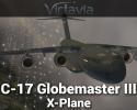 Boeing C-17 Globemaster III for X-Plane