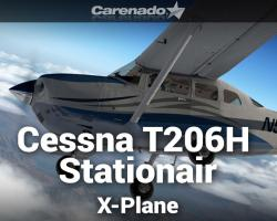 Cessna Turbo 206H Stationair