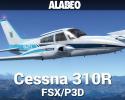 Cessna 310R for FSX/P3D
