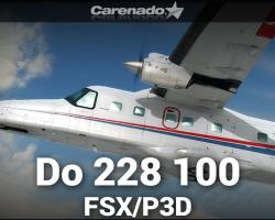 Dornier Do 228 100 HD Series