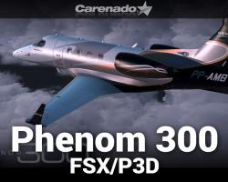 EMB505 Phenom 300 HD Series