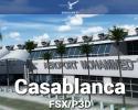 Casablanca Scenery for FSX/P3D