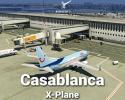 Casablanca Scenery for X-Plane