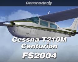 Cessna T210M Centurion II
