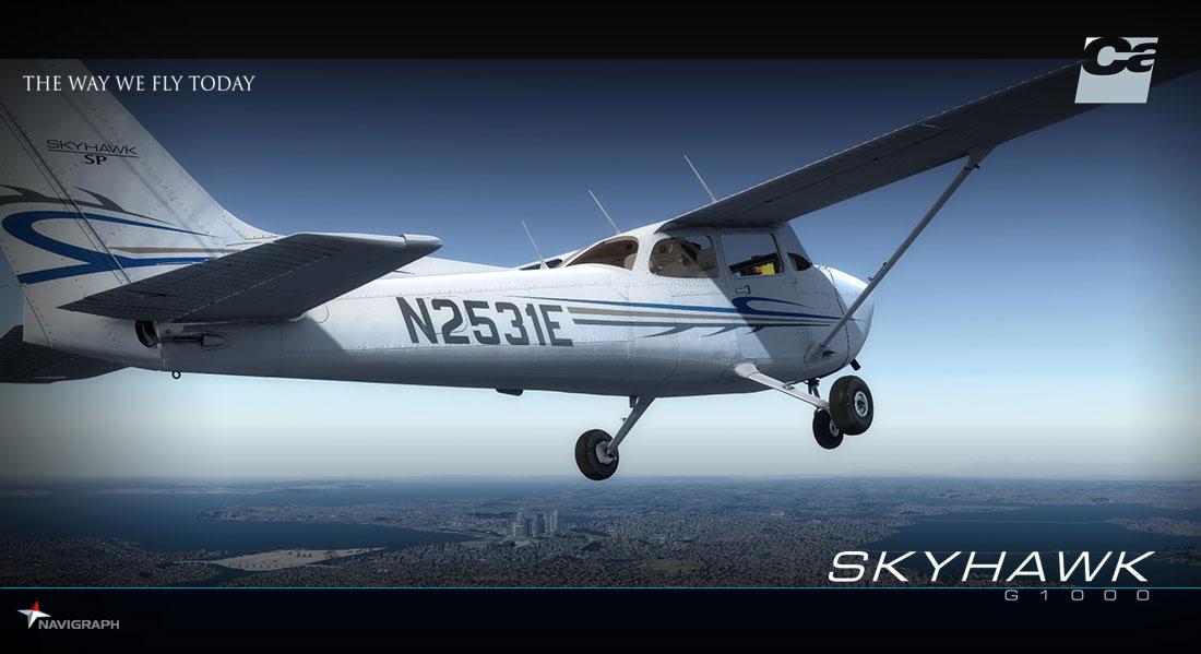 Cessna 172 G1000 Fsx Download