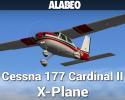 Cessna 177 Cardinal II for X-Plane