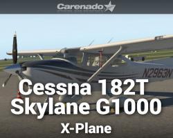 Cessna 182T Skylane G1000