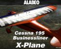 Cessna 195 Businessliner