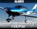 Cessna 400 Corvalis TT for FSX/P3D