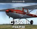 Cessna C152 II for FSX/P3D