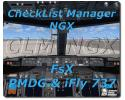 Checklist Manager NGX