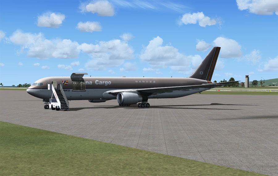 Livery Pack Expansion for Boeing 767-200/300 for FSX