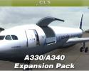 Airbus A330/A340 Expansion Pack