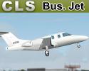 Business Jet for FSX/FS2004