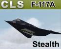F-117A Nighthawk for FSX/FS2004
