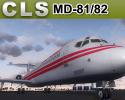CLS MD-81/82 JetLiner for FSX