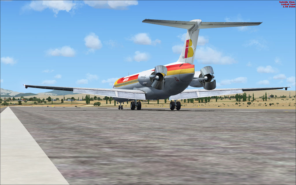 Fsx - Md11, Md81, Md88 Package
