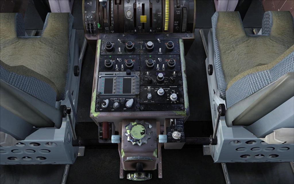 MD-81/82 JetLiner for FSX