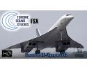 Concorde Olympus 593 Pilot Edition Sound Pack for FSX/P3D