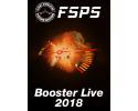 P3D v4 Booster Live 2018