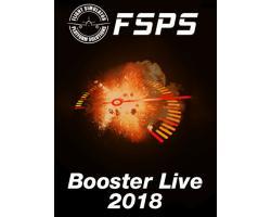 P3D Booster Live 2018 (v1,2,3)