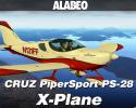 CRUZ PiperSport PS-28 for X-Plane