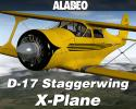 D17 Staggerwing