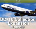 DC-10 Collection HD Livery Expansion Package