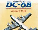 DC-6B: Legends of Flight for FSX
