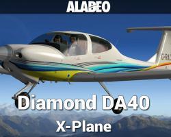Diamond DA40