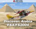 Discover: Arabia for FSX/FS2004