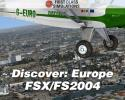 Discover: Europe (Piper Pacer)