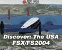 Discover: The USA (Beechcraft 18) for FSX & FS2004