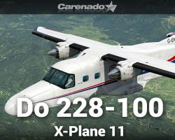 Dornier Do 228-100 HD Series