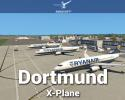 Dortmund Scenery for X-Plane