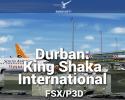 FSDG - Durban: King Shaka International Airport Scenery for FSX/P3D