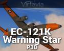 Lockheed EC-121K Warning Star for P3D